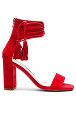 Туфли на каблуке formosa - Jeffrey Campbell