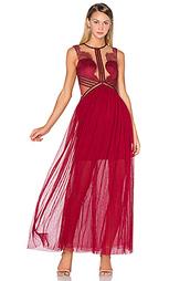 Вечернее платье hot damn - Three Floor