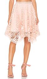Кружевная юбка - Lumier