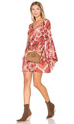 Платье с юбкой-солнце sienna - Show Me Your Mumu