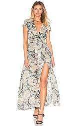 Мини платье flawless - WYLDR