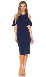 Платье миди jessie - Bardot