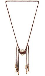 Ожерелье vagabond - TORCHLIGHT