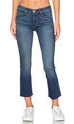 Расклёшенные джинсы gainsburg - MCGUIRE