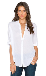 Рубашка oversized - SUNDRY