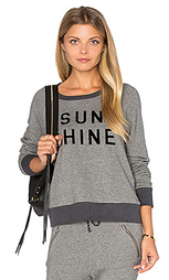 Пуловер sunshine flock - SUNDRY
