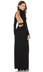 Платье caspian - MAJORELLE