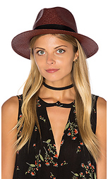 Шляпа panama - Rag & Bone