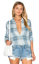 Рубашка с застёжкой на пуговицах raelee - Joes Jeans