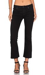 Укороченные джинсы - Hudson Jeans