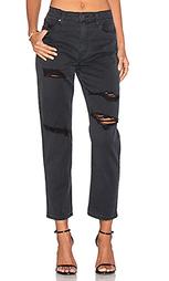 Укороченные джинсы the debbie - Joes Jeans