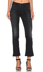 Укороченные джинсы-клёш - 3x1