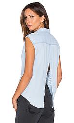 Рубашка с застёжкой на пуговицах esme - Joes Jeans