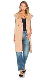 Пальто без рукавов - Lucca Couture