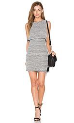 Вязаное платье с вырезом - Eight Sixty