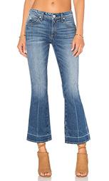 Укороченные джинсы jane - AMO
