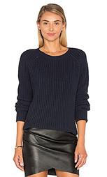 Кашемировый свитер с круглым вырезом shelton - 360 Sweater