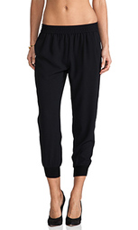 Mariner cropped pant - Joie