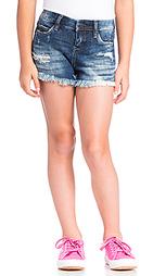 Обрезанные шорты - BLANKNYC