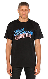 Футболка bb hybrid - Billionaire Boys Club