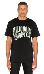 Футболка с логотипом bb arch - Billionaire Boys Club