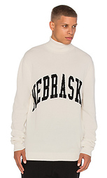 Водолазка nebraska - OFF-WHITE