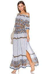 Платье sage - Tiare Hawaii