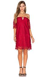 Кружевное платье - Lucy Paris