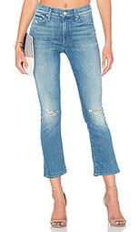 Укороченные джинсы the insider - MOTHER
