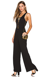 Комбинезон на шнуровке - Lucca Couture