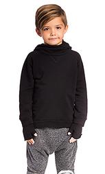 Пуловер ninja - Nununu