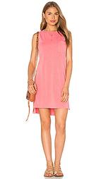 Цельнокроенное платье без рукавов - SUNDRY
