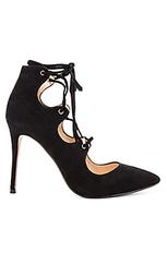 Туфли на каблуке tessa - RAYE
