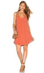 Платье с круглым подолом - Lucca Couture