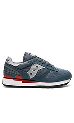 Кроссовки shadow vegan - Saucony