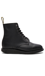 Сапоги whiton 8 eye - Dr. Martens