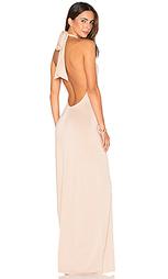 Макси платье fausto - Rachel Pally