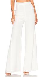 Шелковые брюки giuliana - Misha Collection