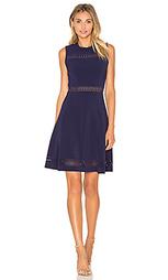 Мини платье breslin - Parker