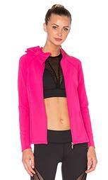 Куртка с бантом на шее - Beyond Yoga