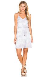 Платье на бретельках с завязкой сзади - Gypsy 05