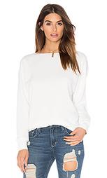 Блуза с манжетами на рукавах-доломан - Vince