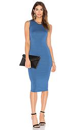 Платье миди - BLQ BASIQ