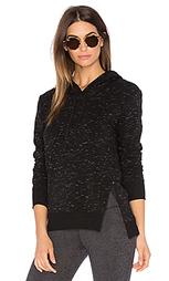 Пуловер с капюшоном для лаунджа - SOLOW