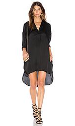 Платье-рубашка rampling - Line & Dot