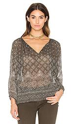 Шелковая блузка tullis - Joie
