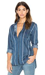 Рубашка на пуговицах carter - Rails