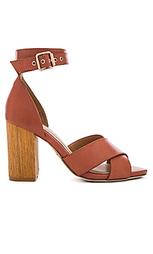 Обувь на каблуке lily - RAYE