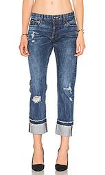 Прямые джинсы herma - TORTOISE