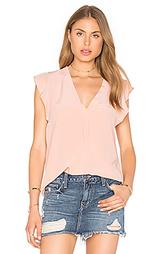 Шелковая блузка jentri - Joie